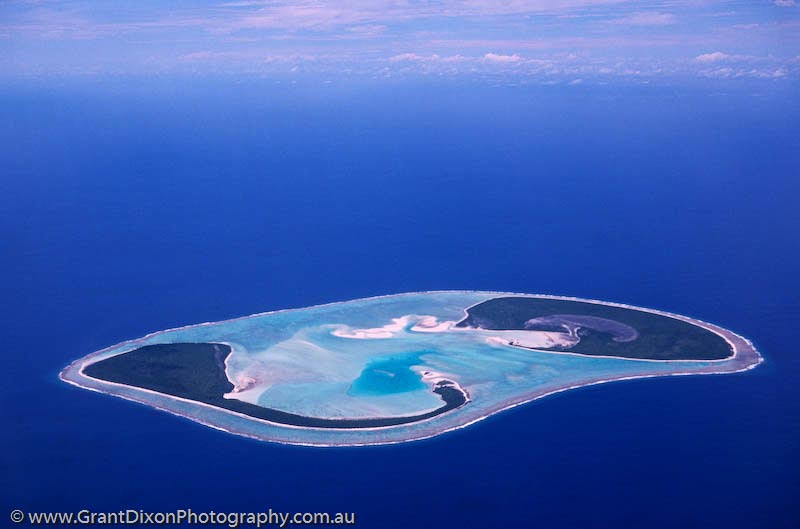 image of Atoll aerial
