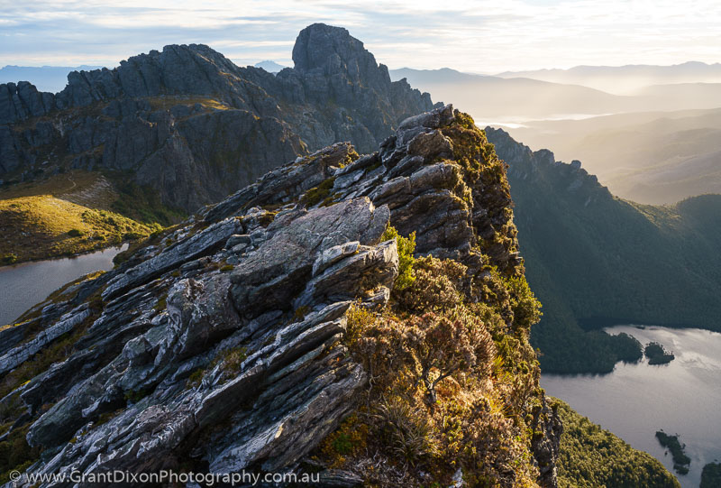 image of Geeves Bluff sunrise 2