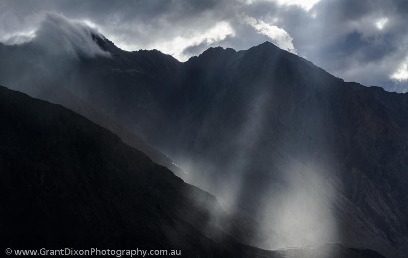 image of Nubra sunbeam