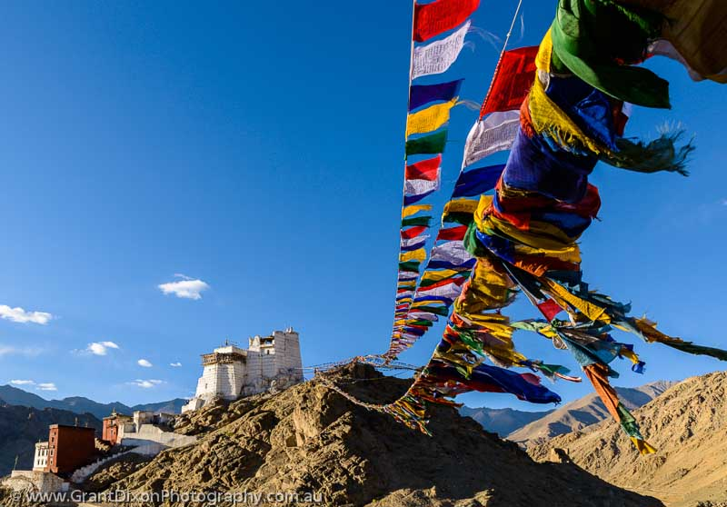 image of Leh prayer flags 1