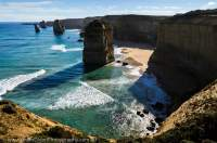 AUSTRALIA, Victoria. Port Campbell National Park, Great Ocean Road.